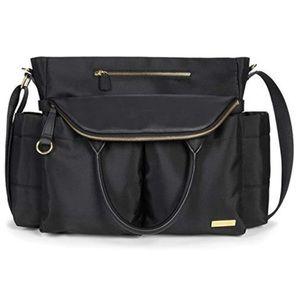 Handbags - Skip Hop Chelsea Downtown Chic Diaper Bag